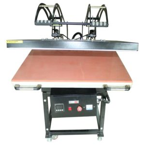 100x80cm Flat heat press