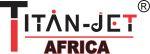 Titan-Jet Africa | Logo Menu