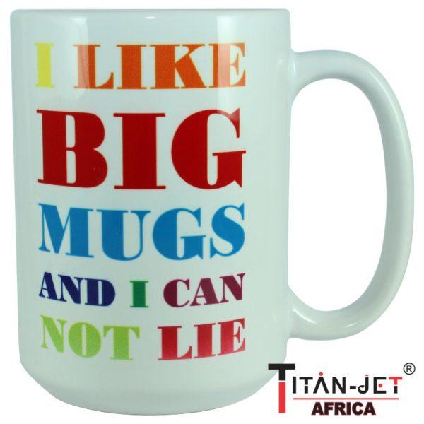 Titan-Jet Africa | 15oz Jumbo sublimation mugs
