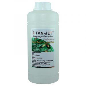 Sublimation 1L cleaning liquid