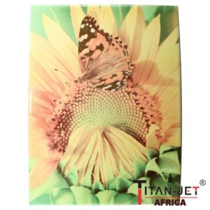 Sublimation ceramic tile 15x20cm