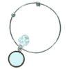 Titan-Jet Africa | Adjustable round bracelet