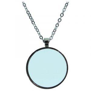 Round necklace