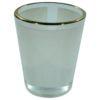 Titan-Jet Africa | 1.5oz shot glass