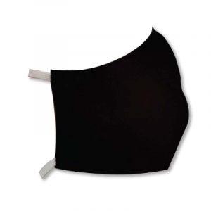 Face mask 2 play black large