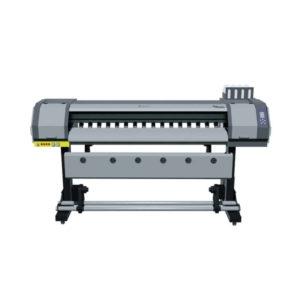 1.6m turbo textile sublimation large format printer
