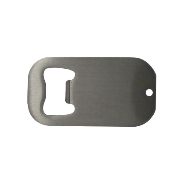 Titan-Jet Africa   Silver tag opener